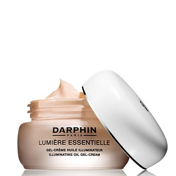 Illuminating Oil Gel-Cream
